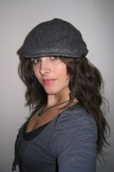 Elo style cap by elodie50a