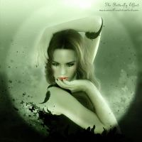 The Butterfly Effect by mariaig