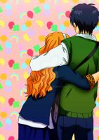 Sket Dance: Nobody Till You by tabeck