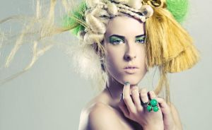Beauty shoot 1 by FashionPhotographer