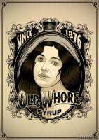 Old Whore Syrup by roberlan
