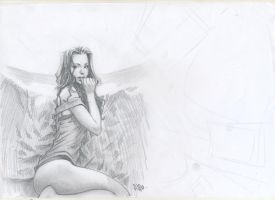 Pencil study by boogiemanbr