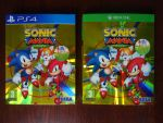 Sonic Mania Plus (PS4 and XBOX ONE) by BoomSonic514
