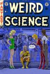 TLIID One moment later - Weird Science 20 by Nick-Perks