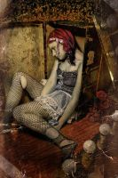 Broken Doll by Colorful-Ayako