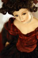 Pulling Stock Victorian Doll 1 by Pulling-Stock