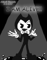 Bendy: I AM ALIVE by Kova360