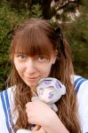 Fruits Basket: Tohru Honda by adrawer4ever