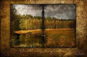 Another chapter of autumn by julevna