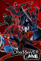 The Crossover Game: Spider-Men by LeeHatake93