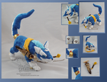 Repede V2 by darkpheonixchild