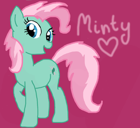 Minty G4 Concept by Feather-Flare