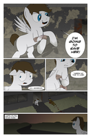 Fallout Equestria: Grounded page 39 by BruinsBrony216