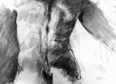 Life Drawing I by grenia