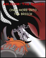 Once More Into The Breech by Alex-Claw