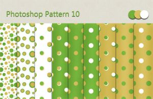 Photoshop Pattern 10 by Manel-86