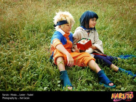 NaruHina ... Is that Tamago? by moonlightflight