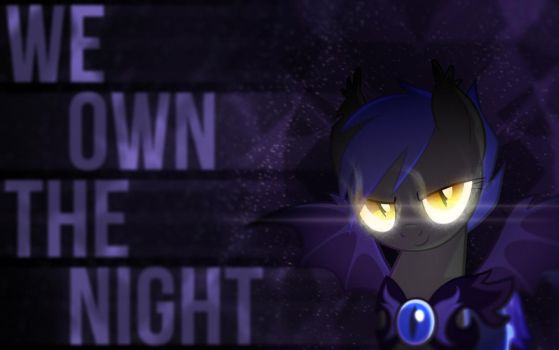 We Own The Night by dadio46