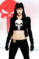 Punisher by gamercide