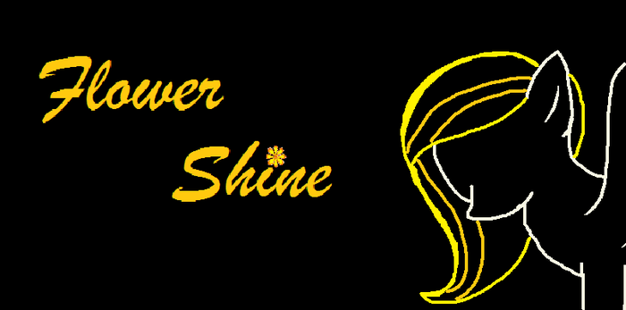 Flower Shine Background 2 by flowershine1705