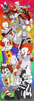 we all float down here by blackwinged-neotu