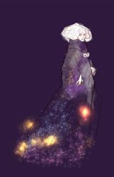 Goddess of the Universe by Amedyr