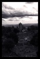 Stirling's Graveyard III. by FaiblesseDesSens