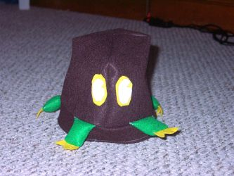 Kuriboh Beanie by ScrewAndBall