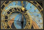 Astronomical Clock by crazy1ady