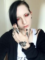 Tokyo Ghoul - Uta costest by 1000014