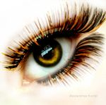 angel eyes by thevoiceofheart