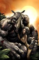 elephantmen cover by keucha
