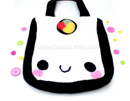 Sushi Tote Bag by CosmiCosmos