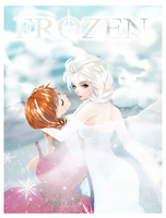 frozen by asml30