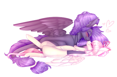 [AT] Our Little Heaven by ItsAshiePie