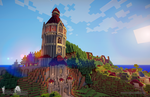 EpicOnline Team Tower by phonophobie