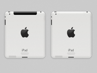 iPad 2 practicing icons! by MrAronsson
