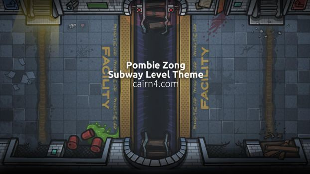 Subway Level Theme (Pombie Zong) by cairn4
