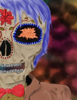Muerto Profile by TheArtistThomas