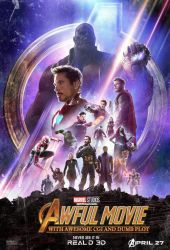 If Movie Posters Were Honest - Avengers 3_2 by childlogiclabs