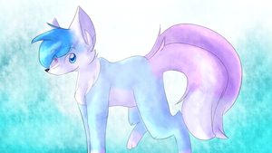 Blue by IceBIue