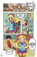 STARCO- As long as we are friends page 1 by Whatsernnamee