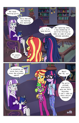Sparkling Shimmer - Ch2 - TDTCE - 03 by VerumTee