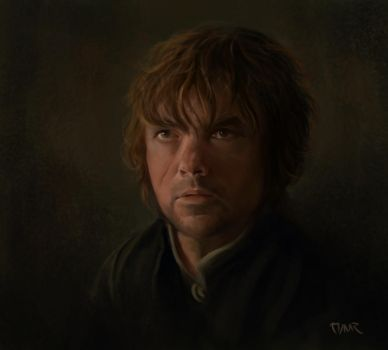 I demand a trial by combat by Omar-Atef