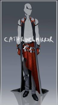 (CLOSED) Adopt Auction - Outfit 46 by cathrine6mirror