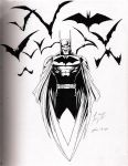 The Batman by The-Angel-of-Angels