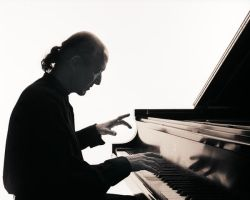 The Pianist by opticverve