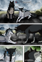 The Whitefall Wanderer - Page 22 by Cylithren
