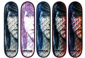 deck 4 variations by daniacdesign