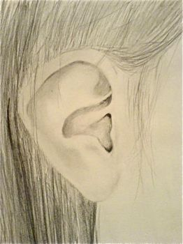 Ear by noomisan